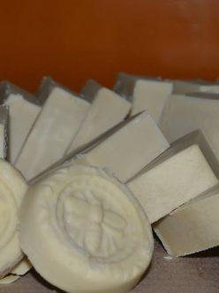 Σαπούνι με φυσικό κερί
